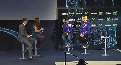 """Rossi punta il Mondiale: """"Devo essere forte a ogni gara"""""""