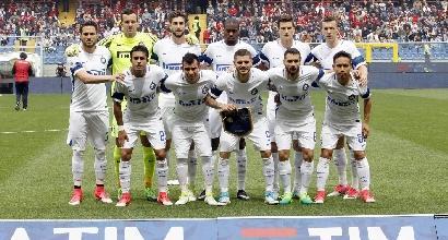 Inter, passo da retrocessione: la peggior striscia dal 2012