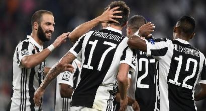 Serie A, dopo la sosta via al primo sprint scudetto