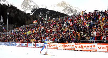 Biathlon, confermate condanne per doping a Ferrari e Taschler