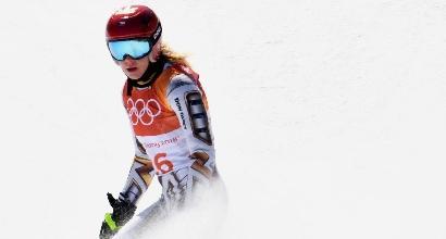 Ester Ledecka: dallo snowboard allo sci, e viceversa