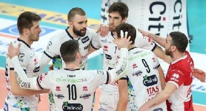 foto http://www.trentinovolley.it