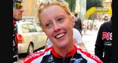 Lutto nel ciclismo: Ilaria Rinaldi trovata morta in casa
