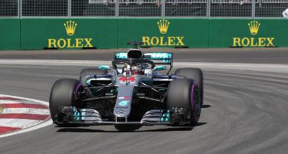 Vettel 'Una sola parola oggi, perfetti'