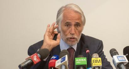 """Olimpiadi Invernali 2026, Giorgetti ottimista: """"Più certezze che dubbi, candidatura unitaria"""""""