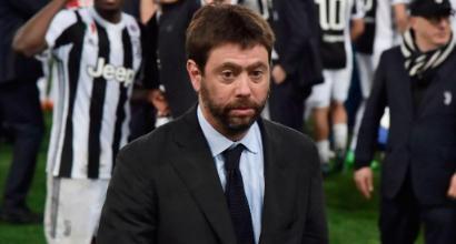 """Juventus, Agnelli agli azionisti: """"Prossimi sei anni cruciali"""""""