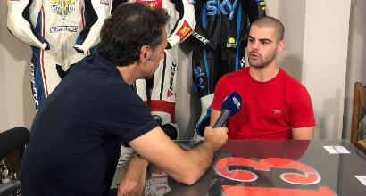 Moto2, Fenati patteggia: dal 21 febbraio potrà tornare a correre