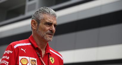 """Ferrari, Arrivabene rilancia la sfida: """"Abbiamo perso in semifinale, ora voglio la finale"""""""