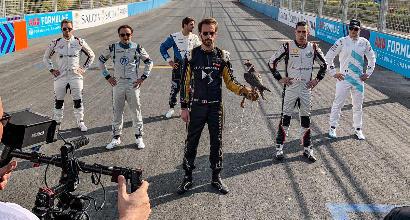 Formula E, l'E-Prix di Hong Kong su Sportmediaset.it e su Italia 1