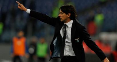 Lazio, l'emergenza continua: uomini contati col Milan