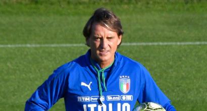 Mancini vara l'operazione-Europa: vai Quagliarella, no a Balo, ecco Kean