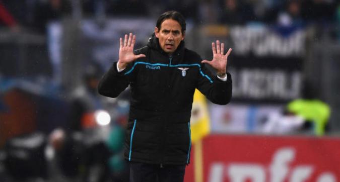 Lazio, parla il vice di Inzaghi: