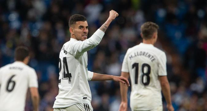 Milan, si complica Ceballos: si muove anche il Liverpool