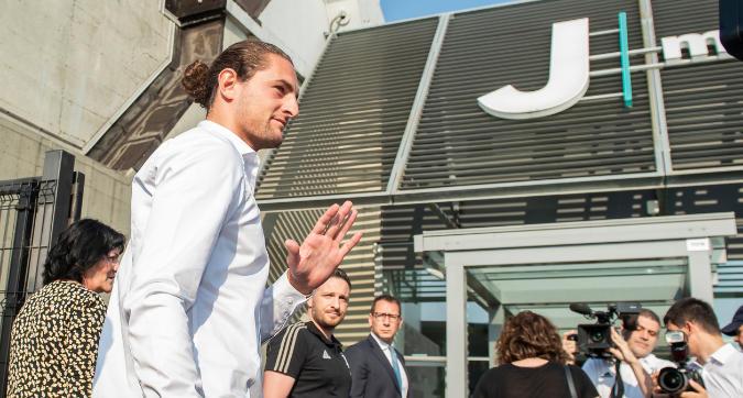 Juventus, i convocati di Sarri per il ritiro: Ronaldo torna il 13 luglio