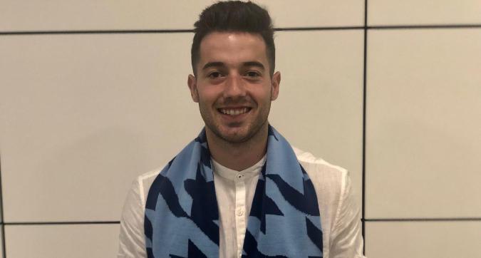 Lazio, giallo Jony: in Italia senza il transfer firmato dal Malaga