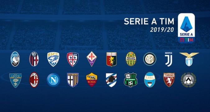 Serie A 2019/20, le date ufficiali: inizio 25 agosto, chiusura il 24 maggio