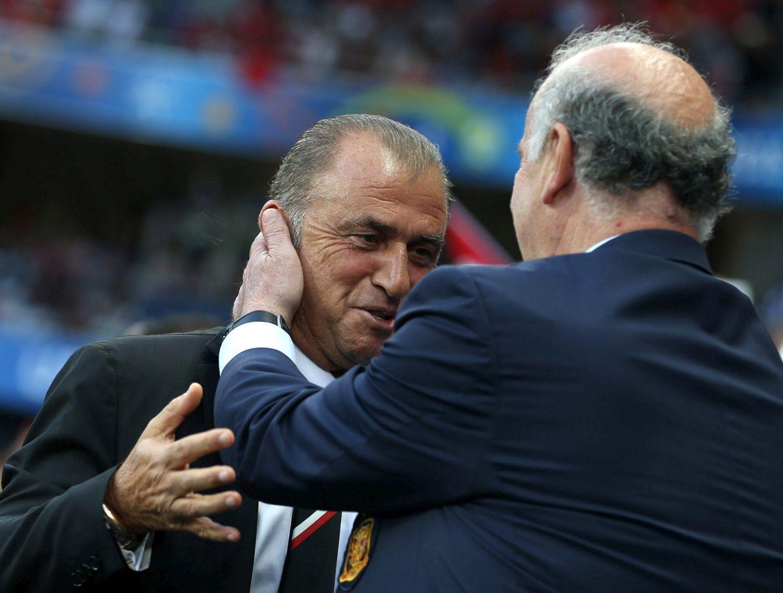 Euro 2016, Spagna-Turchia 3-0: le foto
