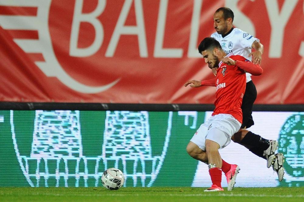 Serie B, Perugia-Spezia è 0-0