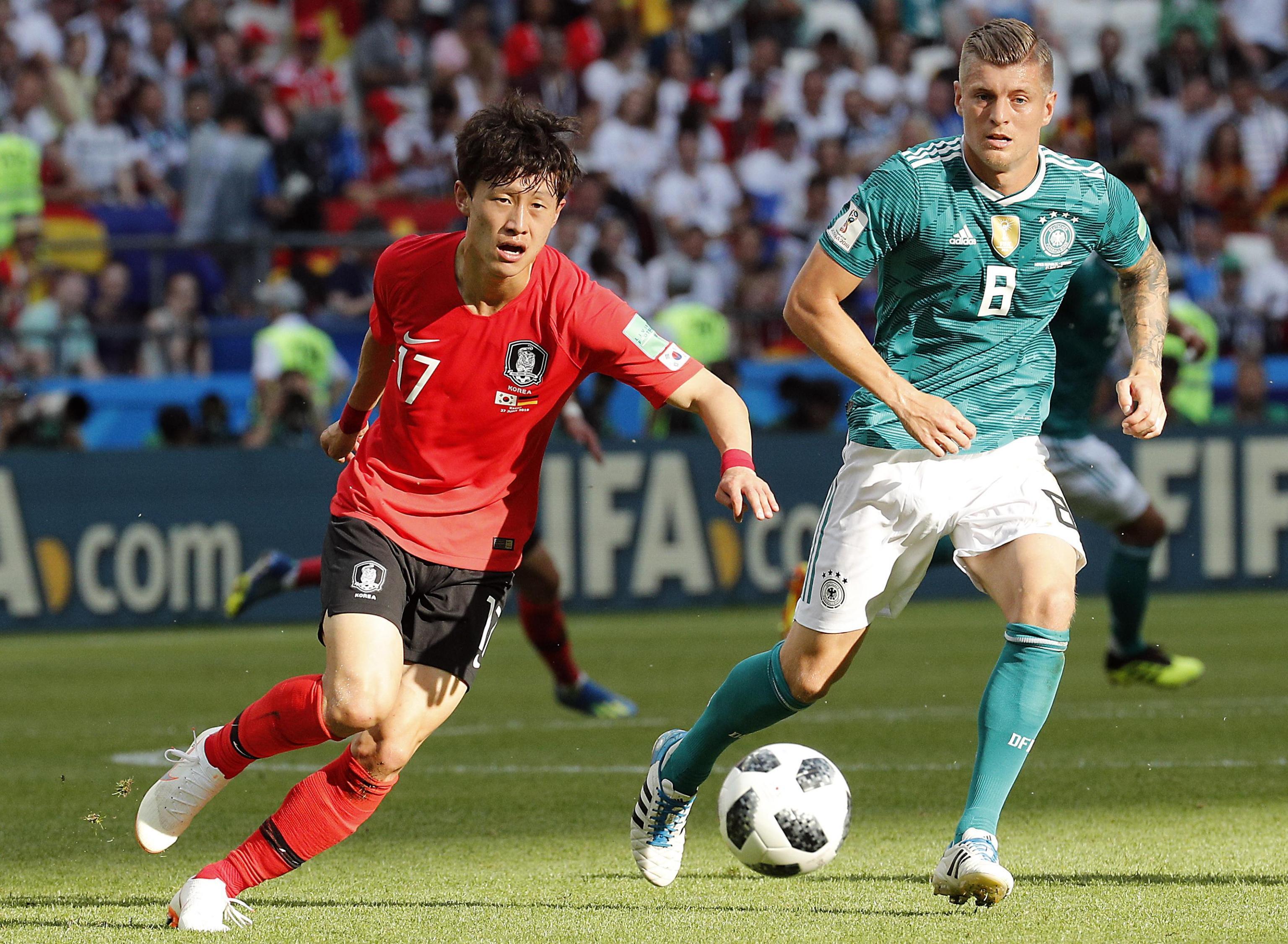 Mondiali 2018: Germania ko con la Corea e a casa