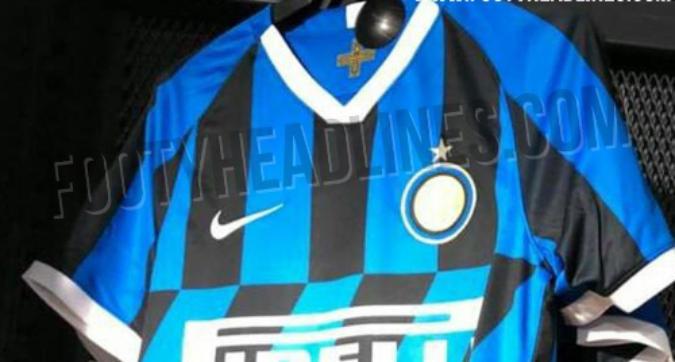 Inter, ecco la nuova maglia: in Australia è già in vendita