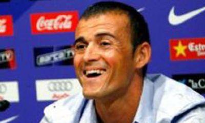 Roma: Luis Enrique nuovo allenatore