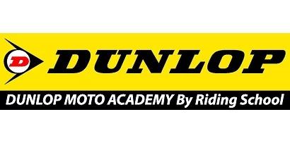 Dunlop Moto Academy by Riding School con Sportmediaset
