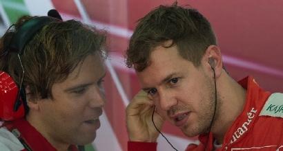 "Ferrari, Raikkonen: ""Dobbiamo migliorare"""