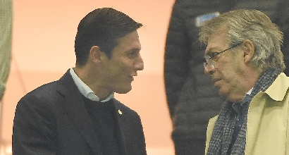 """Inter, Moratti: """"Momento di depressione, spiace non aver visto la grinta"""""""