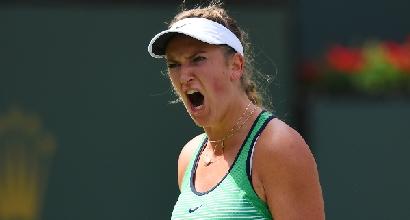 Indian Wells: trionfa Djokovic, Azarenka regina