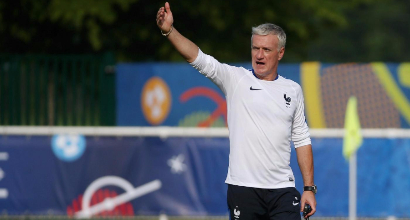 Deschamps, Lapresse