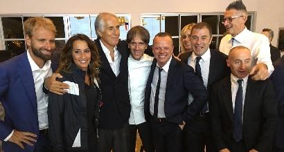 Rio 2016, inaugurata Casa Italia