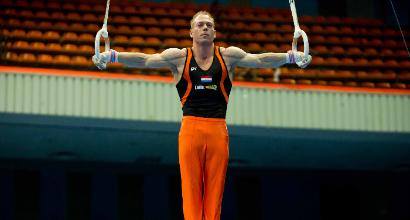 Rio 2016: Bagordi notturni e alcol, ginnasta olandese escluso da finale