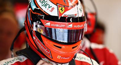 """F1 a Austin, Vettel: """"Non so quale sia il problema"""""""