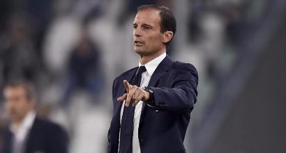 Juventus-Sampdoria, probabili formazioni. Allegri tentato da Marchisio