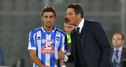 Milan, Oddo consiglia Montella: