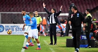 Lazio, Inzaghi già pensa al derby: