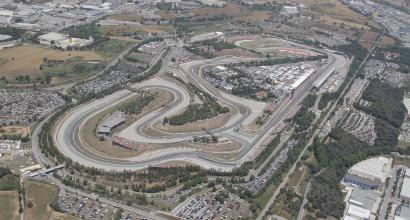 MotoGP, Montmeló: nuovo disegno per il tracciato dopo la morte di Salom