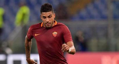"""Roma, Emerson allontana l'Italia: """"Sono brasiliano, sogno la divisa verdeoro"""""""