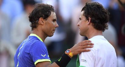 Roland Garros:finale Nadal-Wawrinka