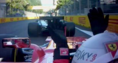 La Fia riapre il caso Hamiloin-Vettel. Il ferrarista rischia sanzioni