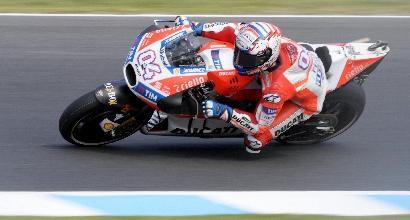 MotoGP, il crollo della Ducati