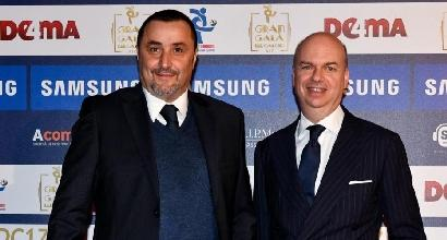Mercato Milan: Brandt, Meyer e Thorgan Hazard sul taccuino di Mirabelli