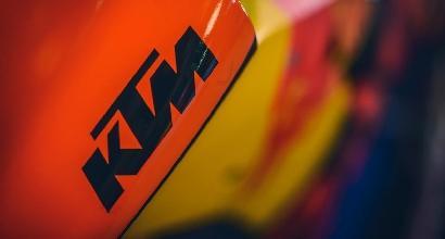 MotoGP: accordo ufficiale tra Ktm e Tech3
