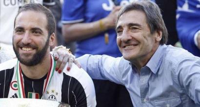 Juventus, papà Higuain: