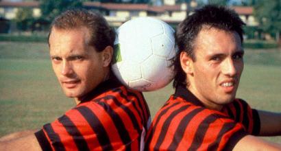 Wilkins, cervello e cuore Milan nella Serie A dei sogni