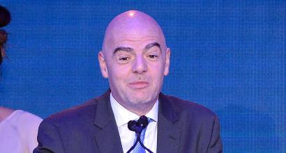 "Fifa, Infantino incalza l'Uefa: ""La Var è necessaria"". E l'Uefa risponde"