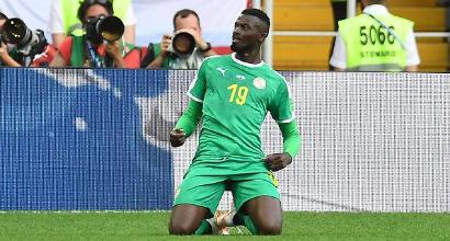 Mondiali 2018 - Tifoso di giornata: viva viva 'o Senegal