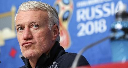 Mondiali 2018, prima semifinale: Francia-Belgio 1-0