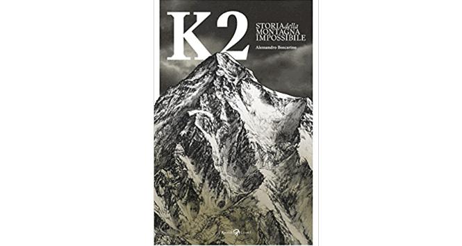 Un libro a settimana, la sfida del K2 raccontata attraverso le immagini