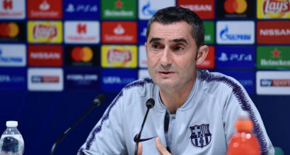 Ernesto Valverde (Getty Images)